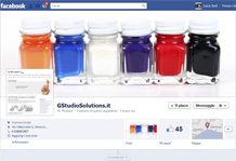 G'Studio Solutions su Facebook