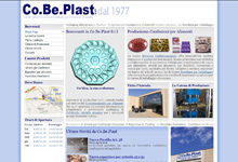 www.cobeplast.it
