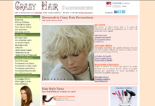 www.crazyhair.it