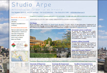 www.studioarpe.it