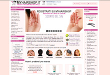 www.myhairshop.it